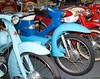 1959-63 NSU Quickly T