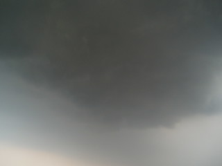 Tornado Warning | by Mike Boon