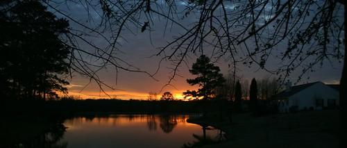 sunset ga marietta