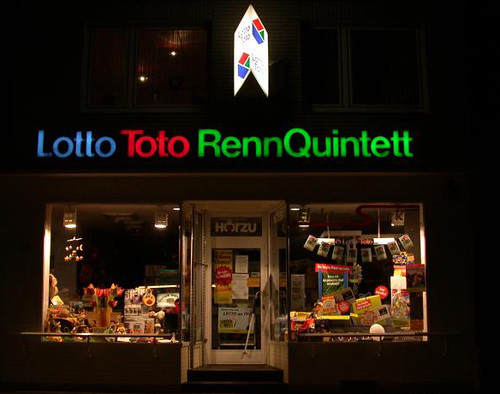 Lotto Toto Nrw