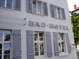 Bad Hotel | by Archangeli