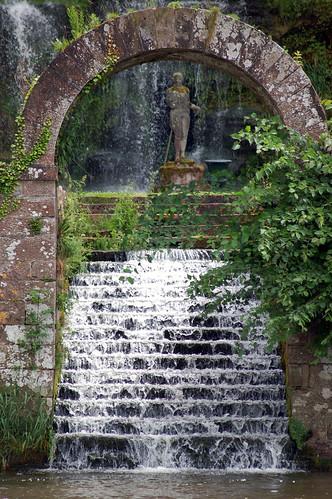 secret garden | by Andrew Pescod