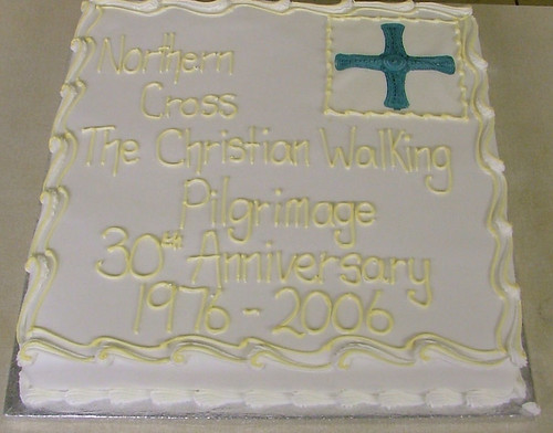 Northern Cross 2006 - 30 years!