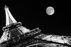 Tour Eiffel   by Ingiro