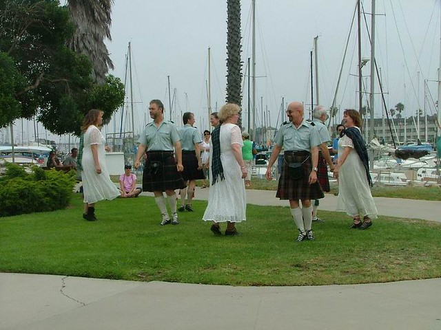 C_Scottish Country Dancers 116