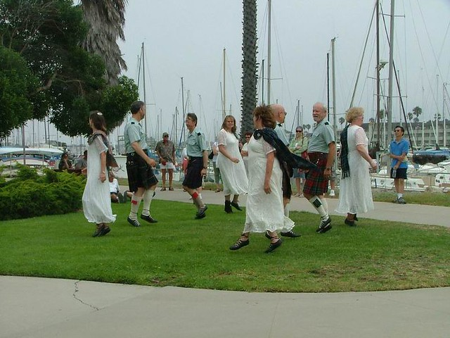 C_Scottish Country Dancers 126