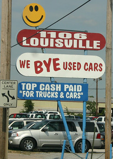we bye used cars | by yayaempress