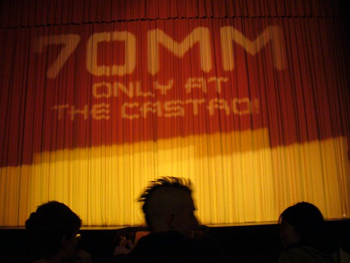 70mm at the Castro | by Steve Rhodes