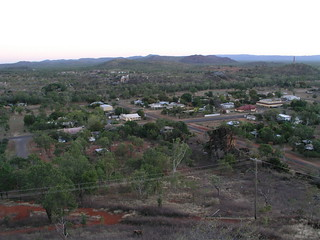 Chillagoe Town | by commscentral