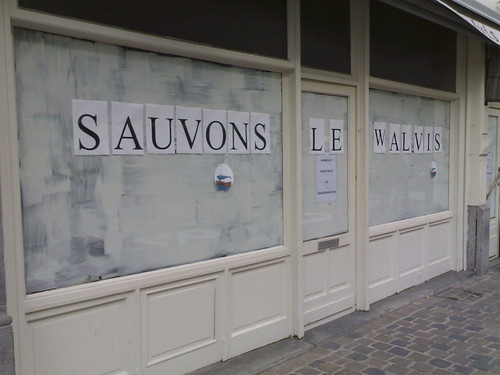 Sauvons le Walvis | by Peter Forret