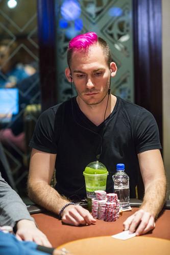 Justin Bonomo | WPT Five Diamond World Poker Classic S15 ...