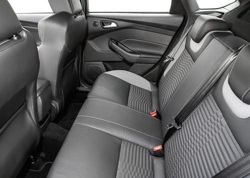 2015 Ford Focus - Drive Impression Photo