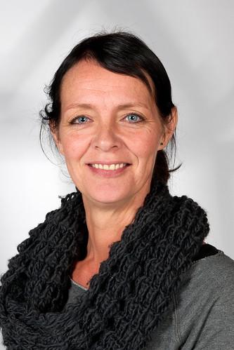 Juffrouw Esther Groep 5a