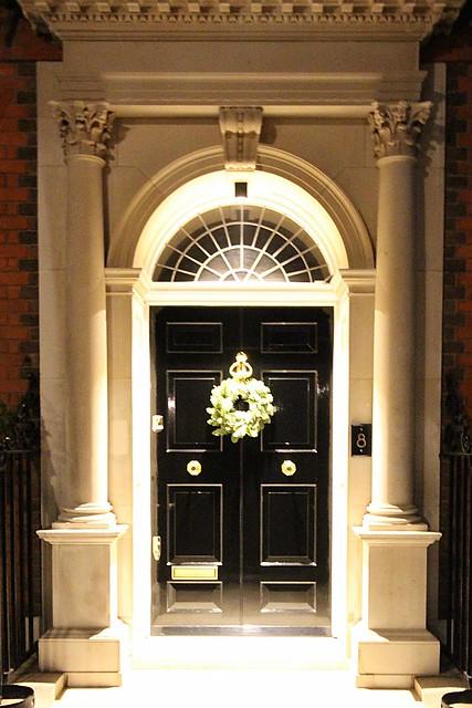 Door-London