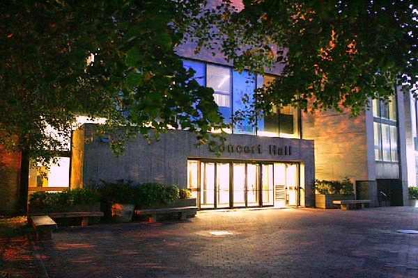 Lehman College Concert Hall | Lehman College | Flickr