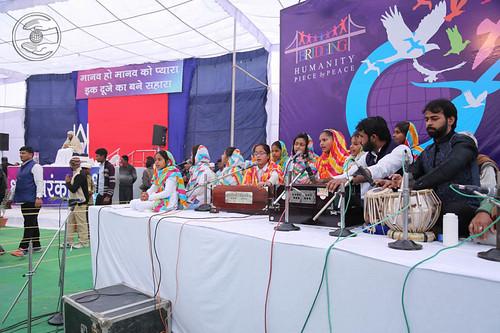 Avtar Bani by Bal Sangat Rudrapur