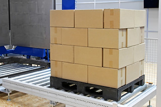 Csomagológépet keres raktárba vagy gyárba?