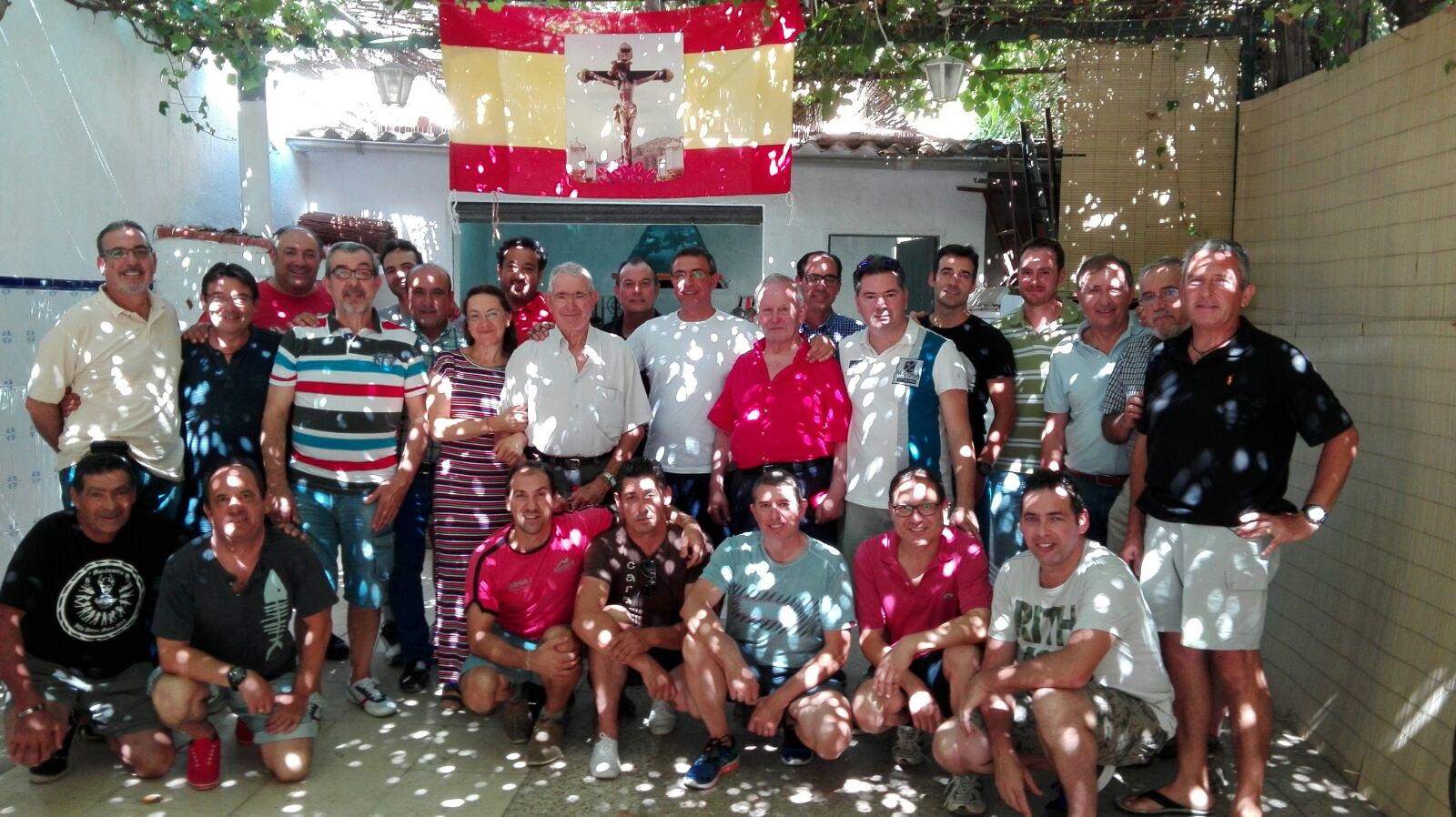 (2016-07-02) - Almuerzo del Costalero - (18)