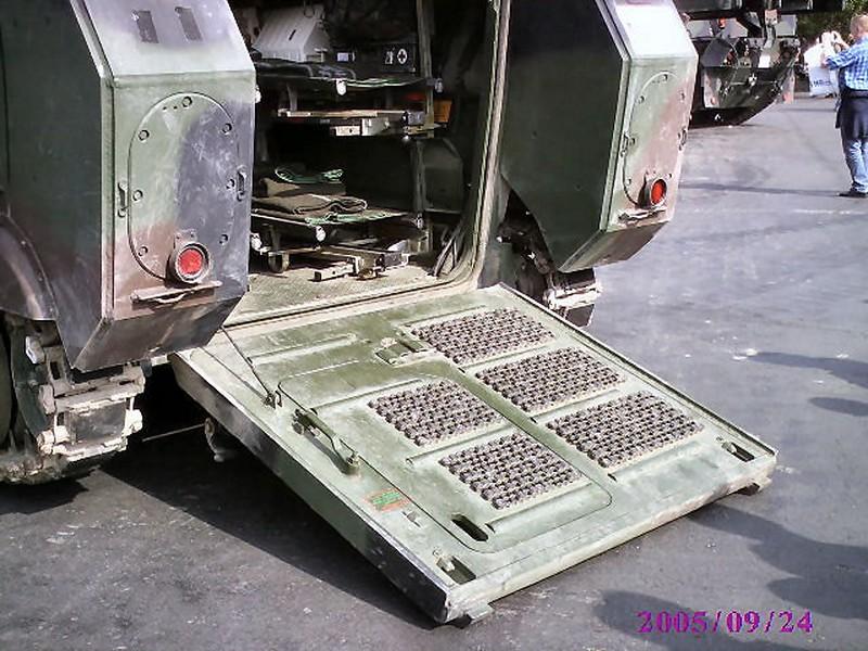 M113 KrKw 4