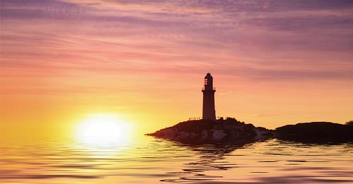 beautiful sunrise westernaustralia rottnestisland pinkies bathurstpoint