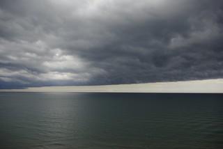 El comienzo de la tormenta