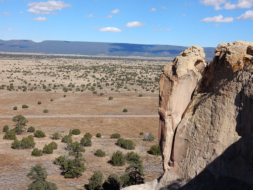 El Morro National Monument - 3