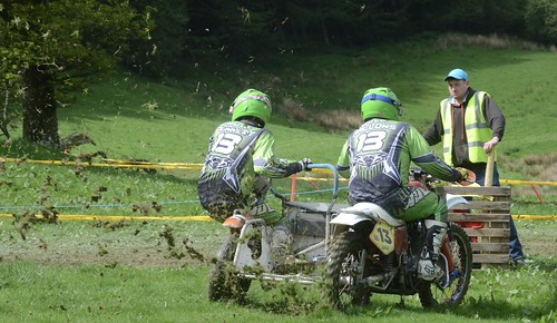 Abbeycwmhir May 2016 [ Supplementary ] -  First S/C Race