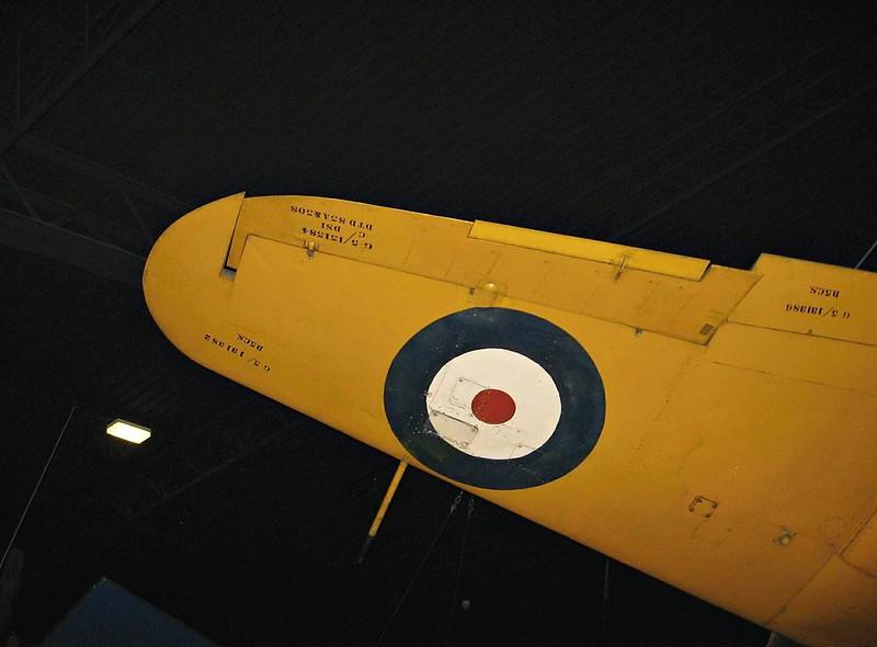 Gloster E.28-39  9