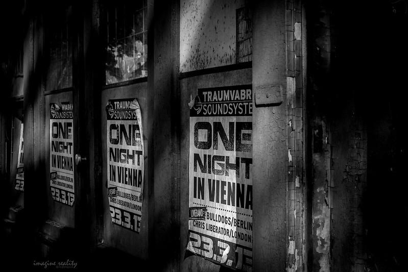 One Night in Vienna