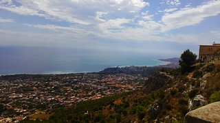 Santuario e Altezze di Monte San Calogero. - Clicca per vedere l'intera galleria!   by S I C A N I A