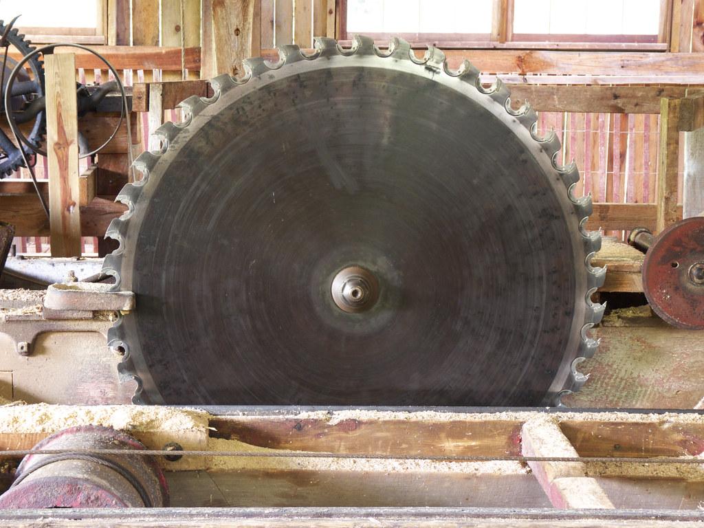 Pennsylvania Lumber Museum 099