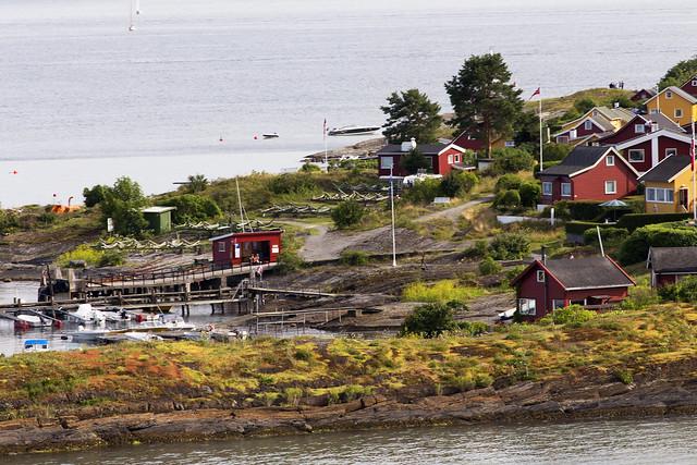 Nakkholmen 1.4, Norway