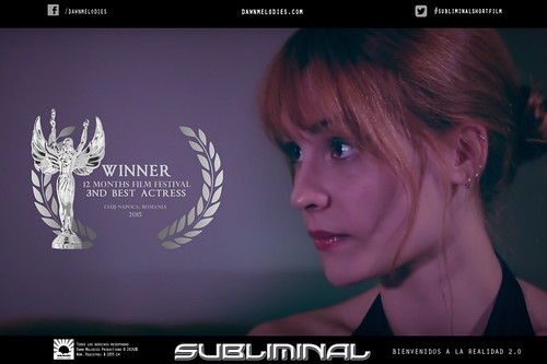 Subliminal AWARD | by Dawn Melodies Productions