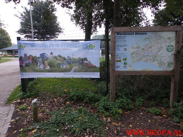 2015-10-10  Creen City Walk Almere 31 Km   (2)