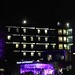 Victoria General Hospital shines purple for World Prematurity Day