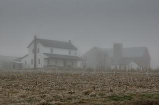 Amish Farm | by Vincent1825