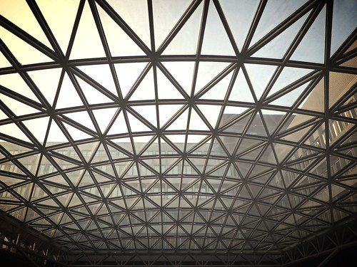 roof window glass