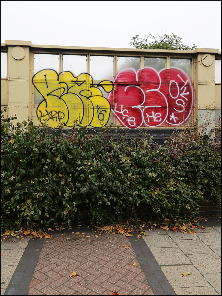 Arxs Fatso East London Www Youtube Com Watch V U53c1py1 Flickr