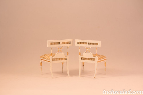 Gustavian chairs | by vika-m