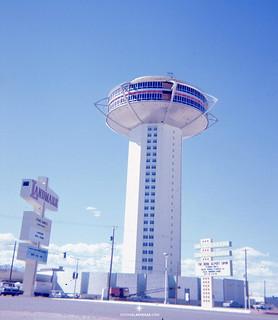 Landmark Hotel (1967)