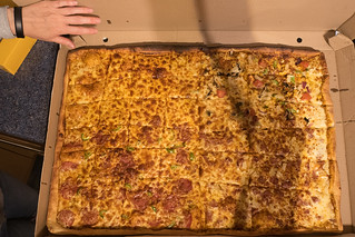 2015-09-11 (Day 254) Pizza | by atp