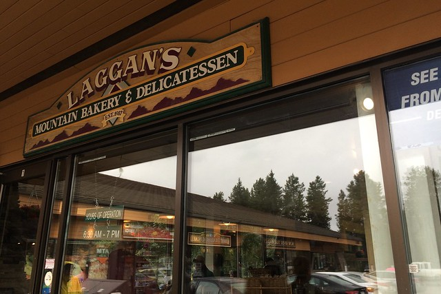 木, 2015-07-23 09:10 - Laggan's Bakery