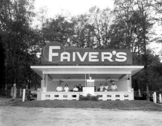 Faiver's Drive-In - Tallahassee