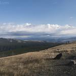 Views from Chittenden Road trailhead