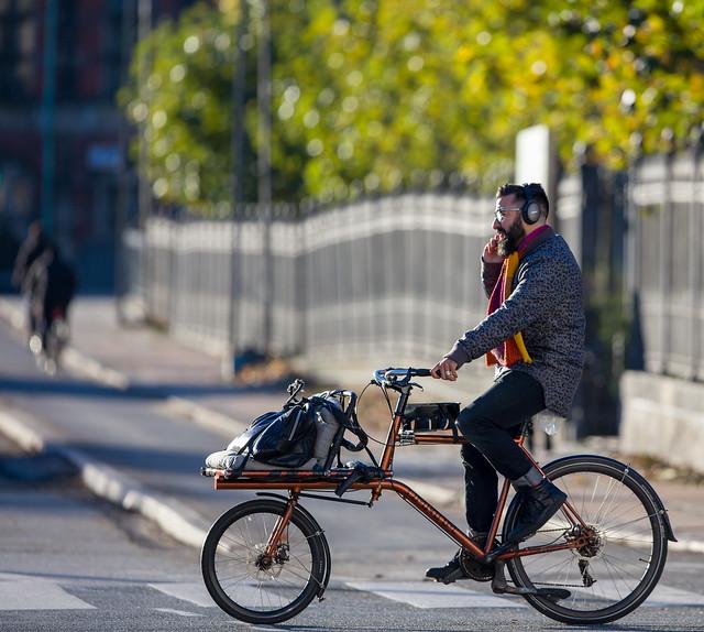 Copenhagen Bikehaven by Mellbin - Bike Cycle Bicycle - 2016 - 0201
