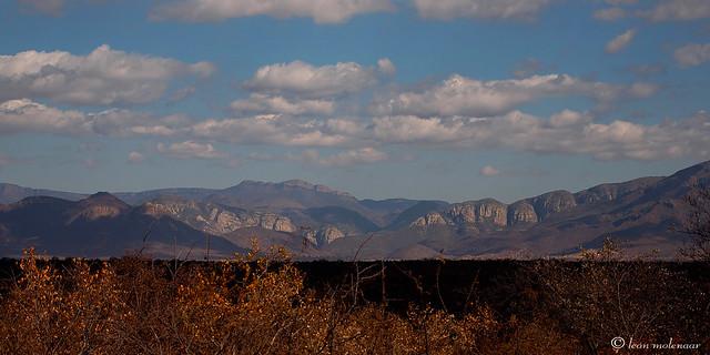 Drakensberg Escarpment