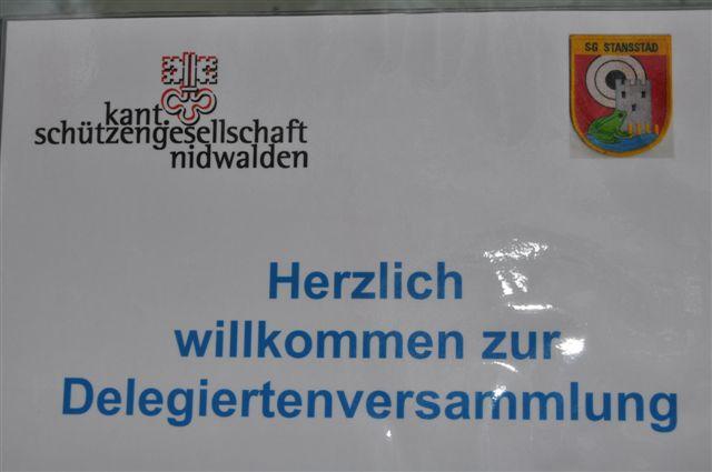 DV Kant. Schützengesellschaft Nidwalden 2010