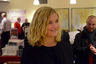 Klara Lundquist ny ledare för SYBB-Junior