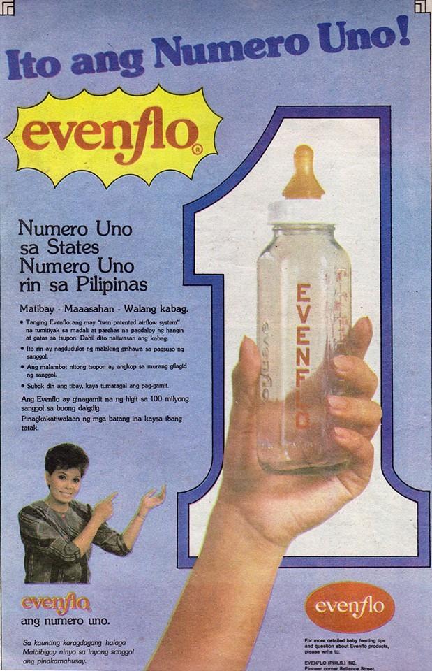 Evenflo | Credit: Ben Hernandez | Eduardo De Leon | Flickr