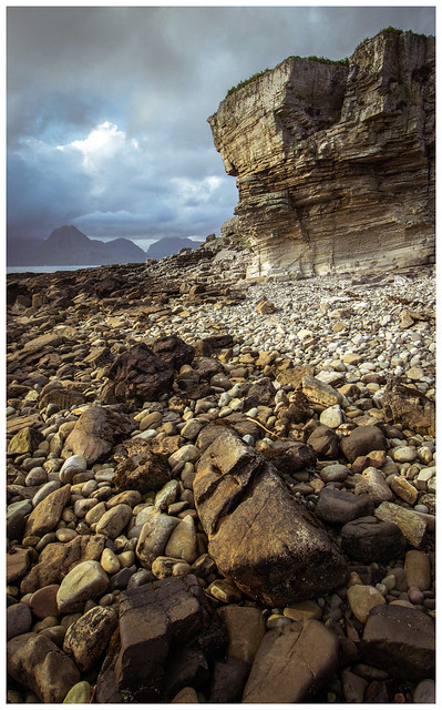 The Cuillins from Elgol, Isle of Skye-2